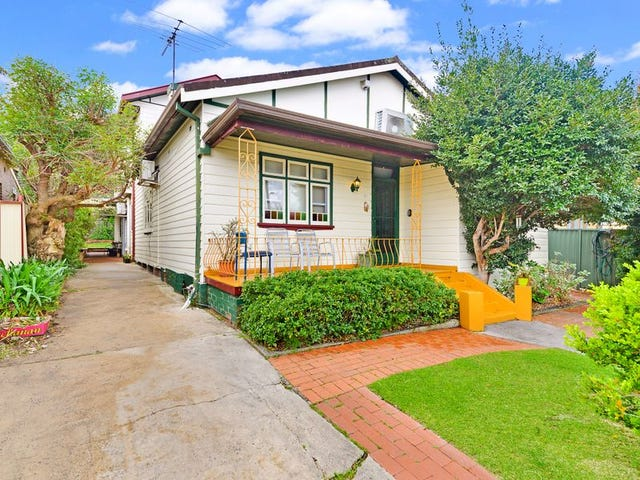 21 Queen Street, Granville, NSW 2142