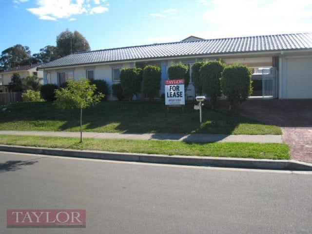 46 Whitehaven Avenue, Quakers Hill, NSW 2763