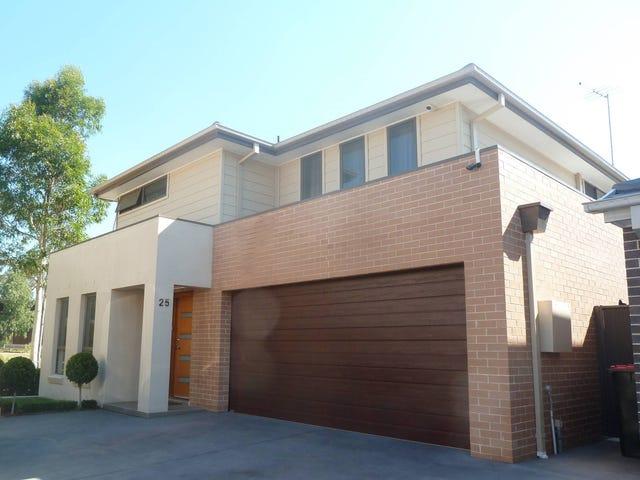 25 Bartlett Street, Ropes Crossing, NSW 2760