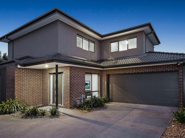 2/12 Knell Street, Mulgrave, Vic 3170