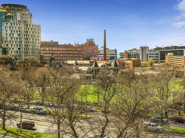 604/594 St Kilda Road, Melbourne, Vic 3004