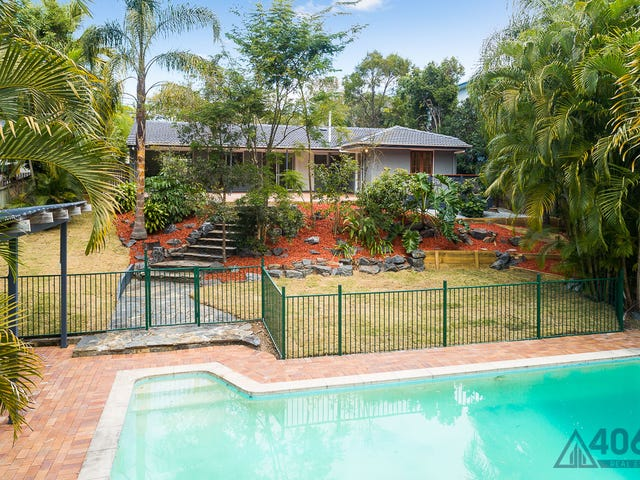 40 Gilruth Road, Kenmore, Qld 4069