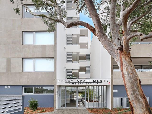201/9 Moore Street, Sutherland, NSW 2232