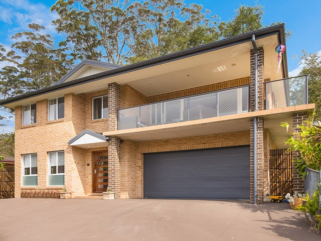 42 O'Donnell Crescent, Lisarow, NSW 2250