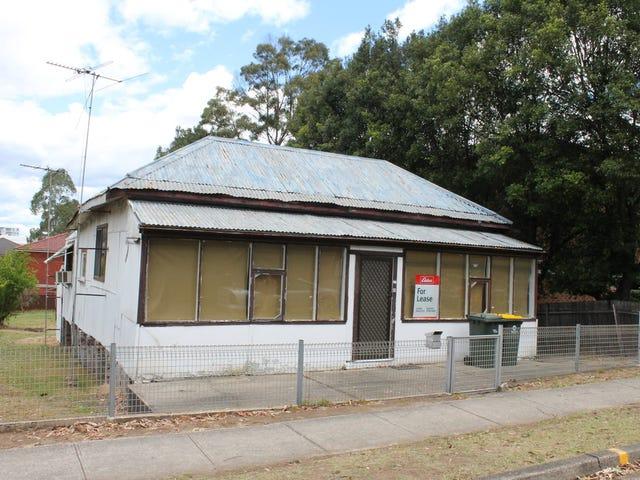 40 Sheffield Street, Merrylands, NSW 2160