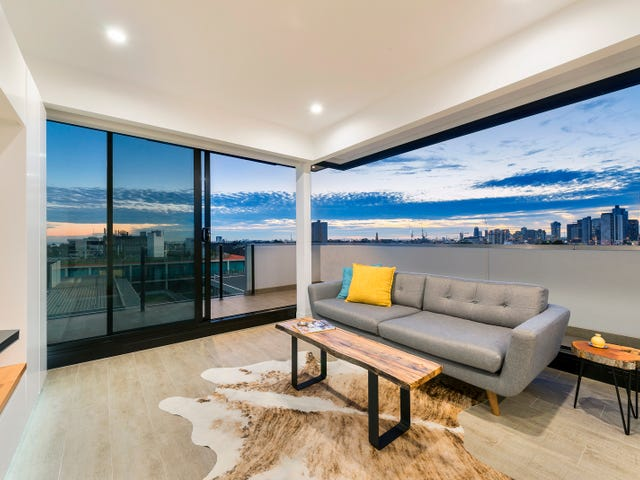 901/69-71 Stead Street, South Melbourne, Vic 3205