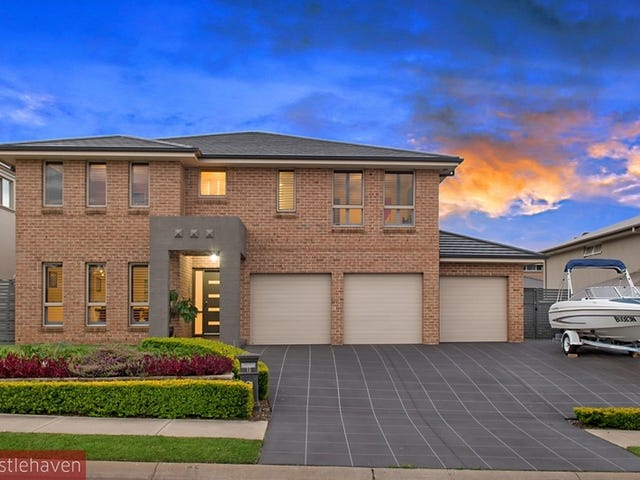 15 Balmoral Road, Kellyville, NSW 2155