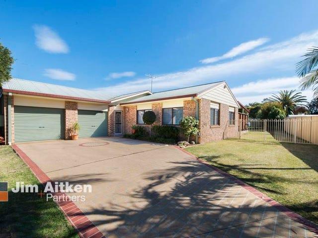 4 Luyten Close, Cranebrook, NSW 2749