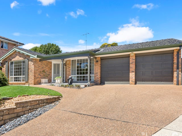 24 Longworth Crescent, Castle Hill, NSW 2154