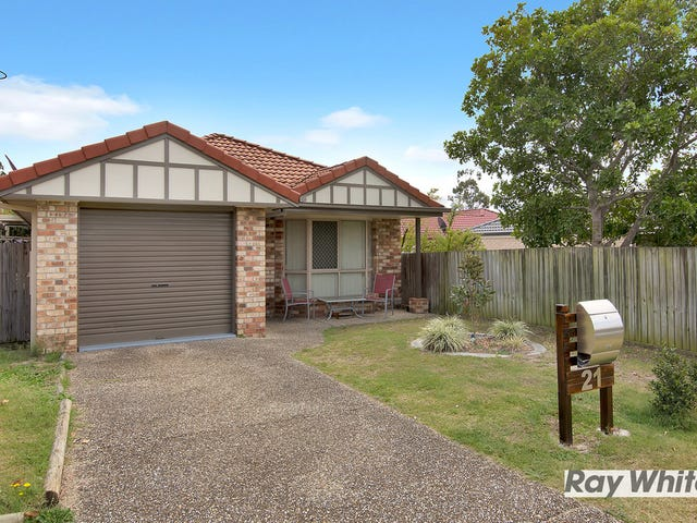 21 Columbus Pl, Forest Lake, Qld 4078