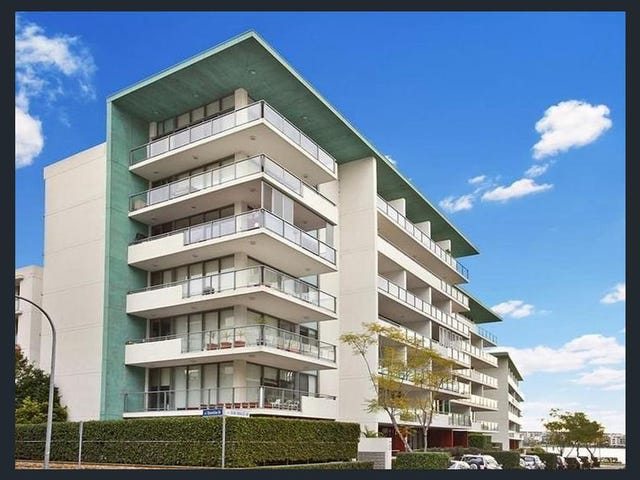 404/3 Jean Wailes Avenue, Rhodes, NSW 2138