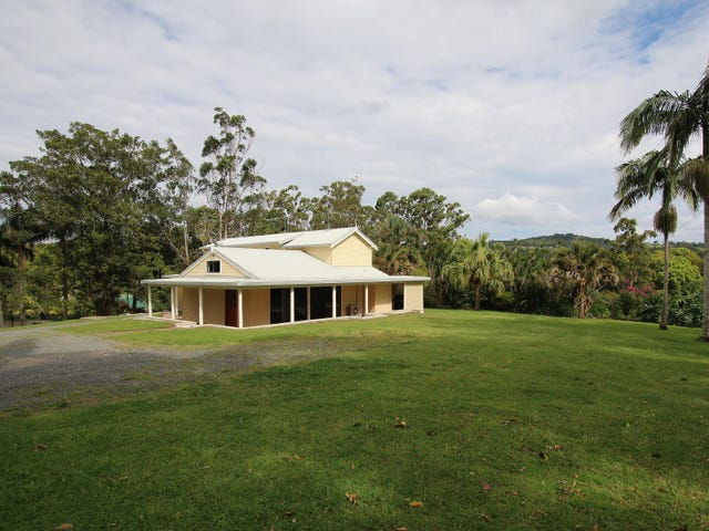 36A Keys Road, Coorabell, NSW 2479