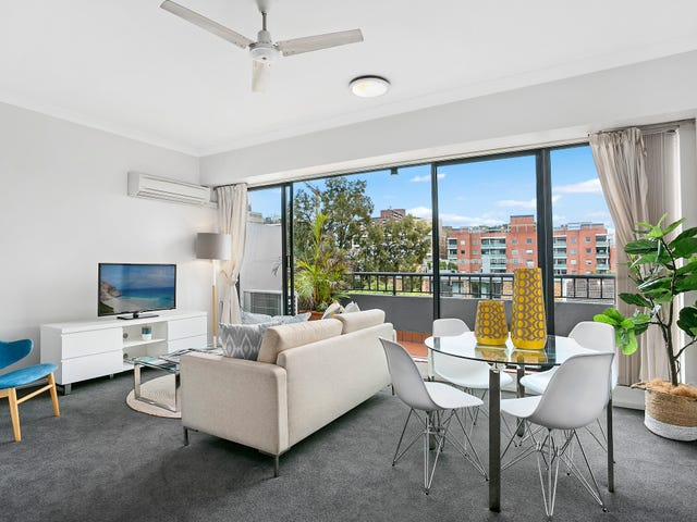 415/188 Chalmers Street, Surry Hills, NSW 2010