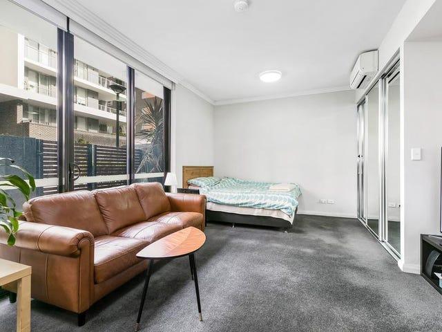 202/1 Half Street, Wentworth Point, NSW 2127