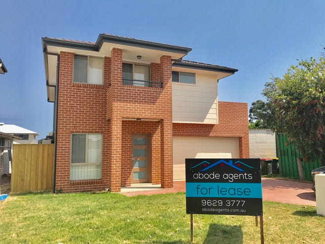 23 Barry Road, Kellyville, NSW 2155