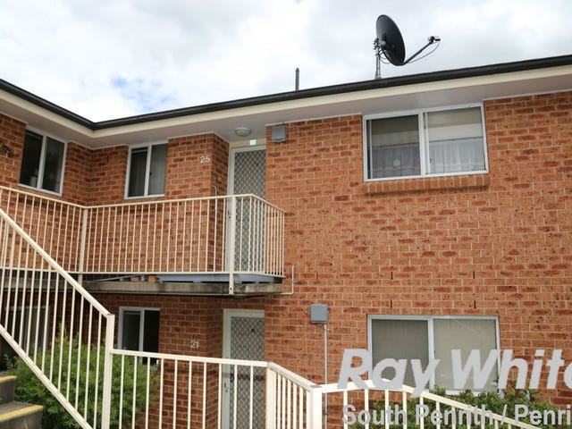 25/37 Mulgoa Road, Penrith, NSW 2750
