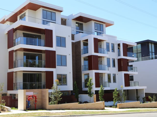 3/12-14 Carlingford Road, Epping, NSW 2121