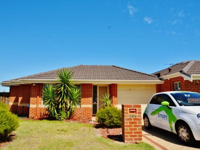 144 Wilmington Crescent, Balga, WA 6061