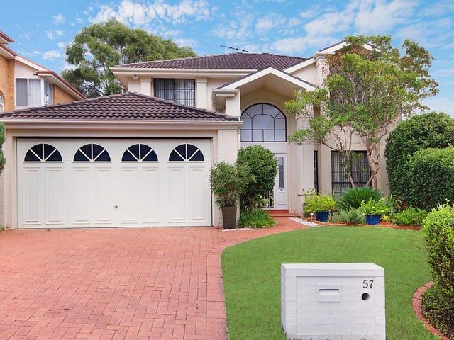 57 Craigmore Drive, Kellyville, NSW 2155