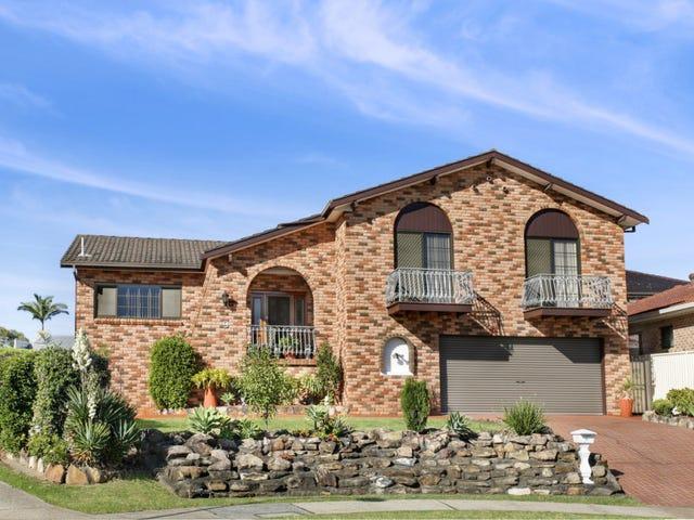 9 Leonello Place, Edensor Park, NSW 2176