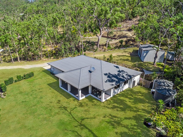 10 Remington Close, Mount Marlow, Qld 4800