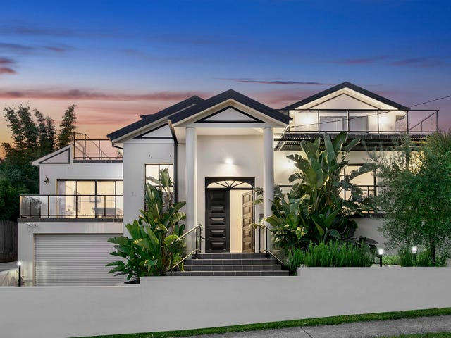 14 Simpson Street, Putney, NSW 2112