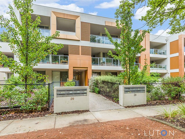 12/29 Forbes Street, Turner, ACT 2612
