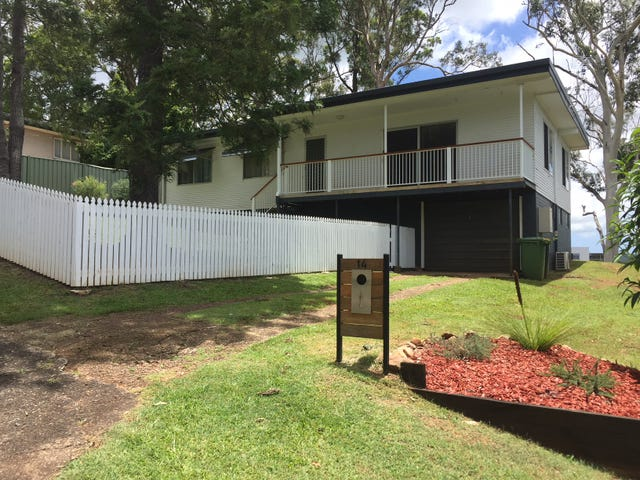 14 Mooloo Crescent, Nambour, Qld 4560