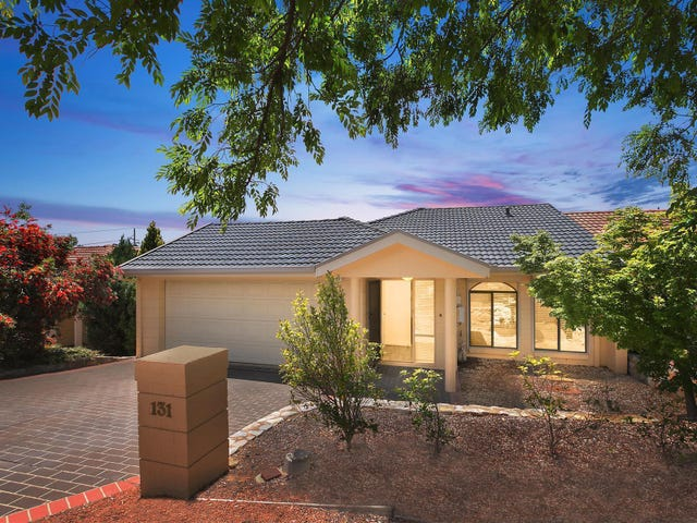 131 Lampard Circuit, Bruce, ACT 2617