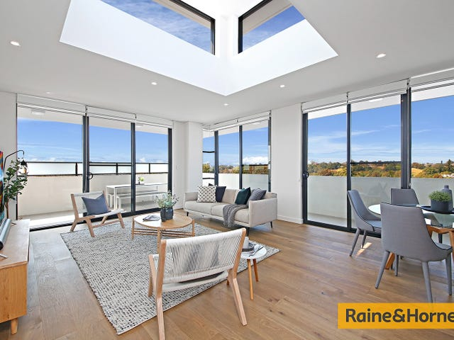 16/90-94 Riverview Road, Earlwood, NSW 2206