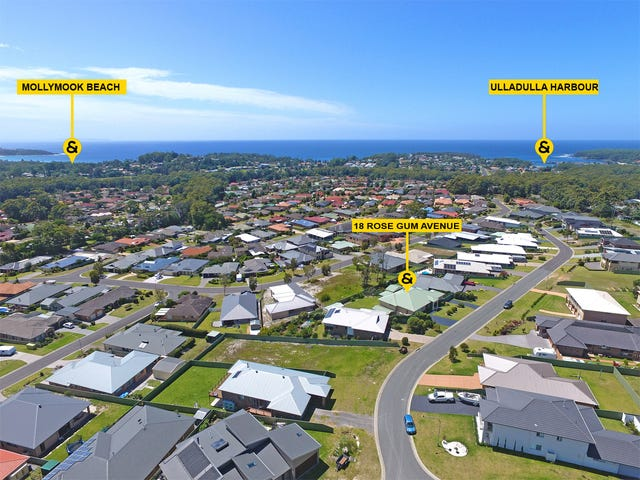 18 Rose Gum Avenue, Ulladulla, NSW 2539
