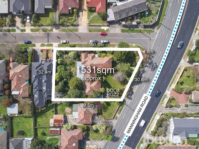 195-197 Manningham Road, Templestowe Lower, Vic 3107