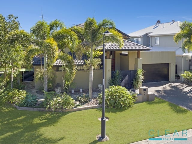8  Pampling Court, North Lakes, Qld 4509