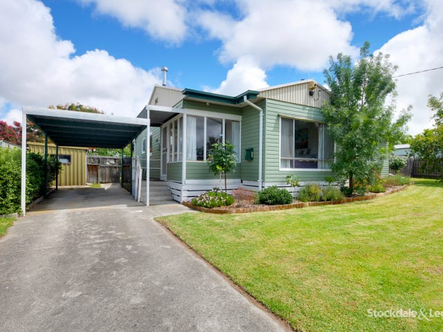 2 Somers Place, Traralgon, Vic 3844