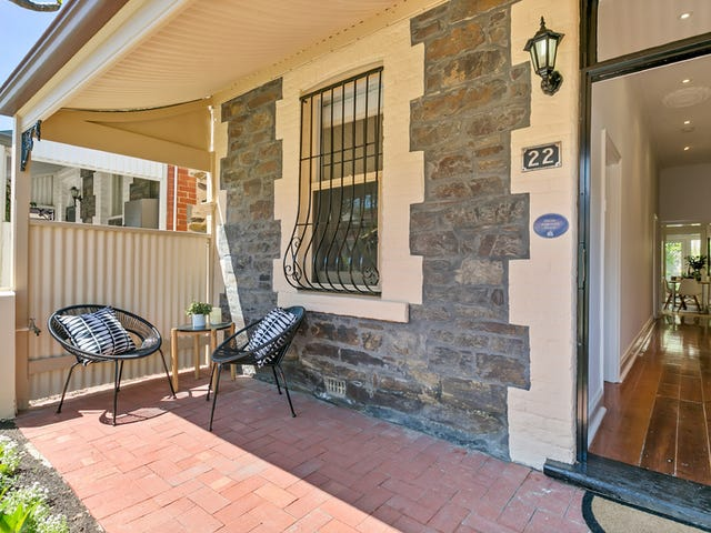 22 Mansfield Street, North Adelaide, SA 5006