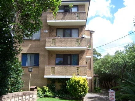 8/28 Cecil Street, Ashfield, NSW 2131