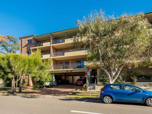9/23 Gray Street, Sutherland, NSW 2232