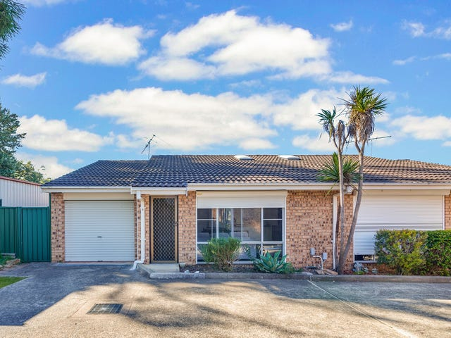 5/64 Edgar Street, Macquarie Fields, NSW 2564