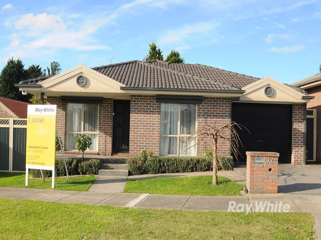 2A Mantung Crescent, Rowville, Vic 3178