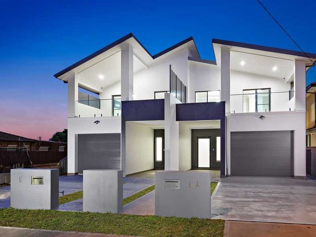 61A Tempe Street, Greenacre, NSW 2190