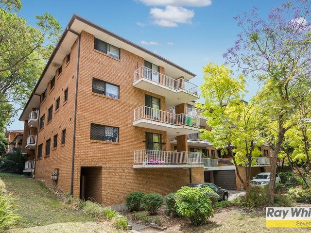 2/79 LANE STREET, Wentworthville, NSW 2145