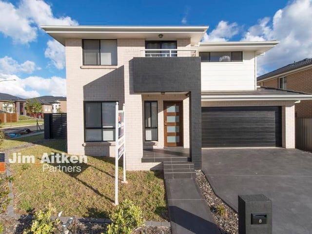 8 Flagship Ridge, Jordan Springs, NSW 2747