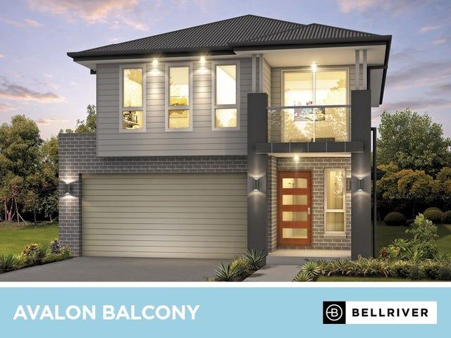 Lot 44 Hamilton Grove, Riverstone, NSW 2765