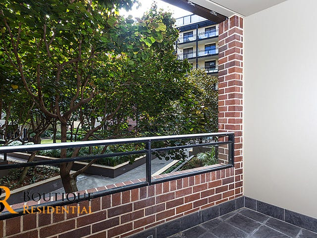 D306/26 Point Street, Pyrmont, NSW 2009