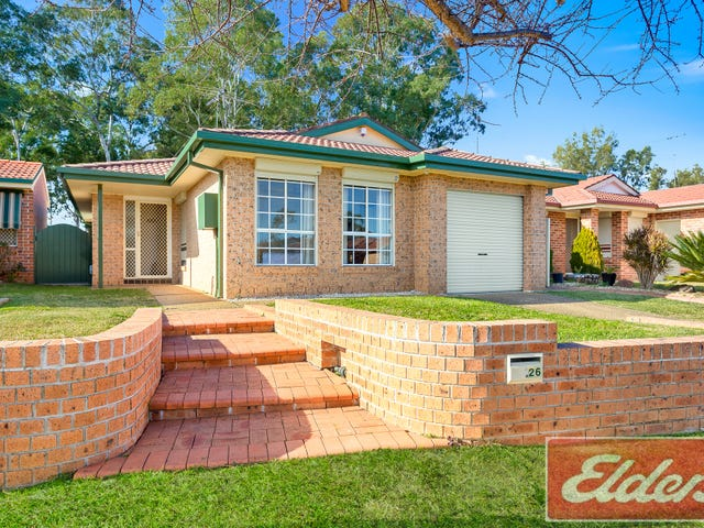 26 Olympus Drive, St Clair, NSW 2759