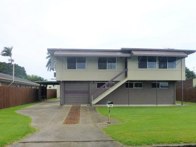 14 Podosky Street, West Mackay, Qld 4740