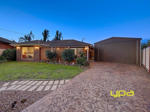 16 Magpie Court, Meadow Heights, Vic 3048