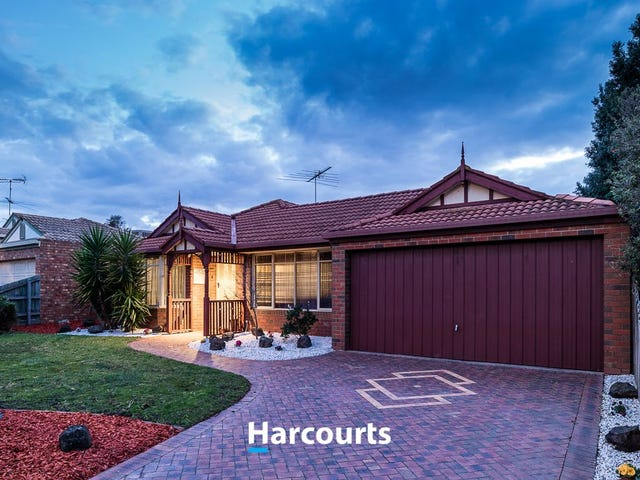 17 Baringa Park Drive, Narre Warren South, Vic 3805