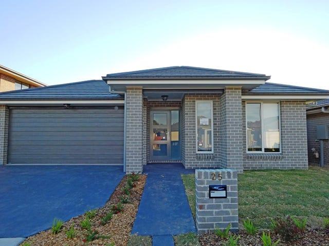25 Northridge Road, Jordan Springs, NSW 2747