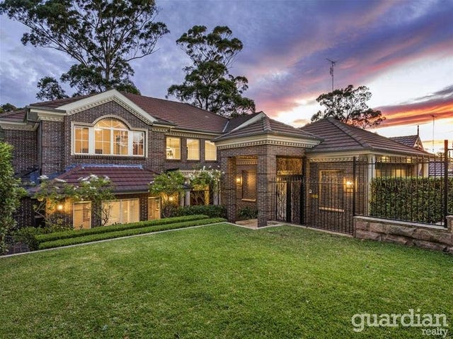 29 Pioneer Place, Castle Hill, NSW 2154